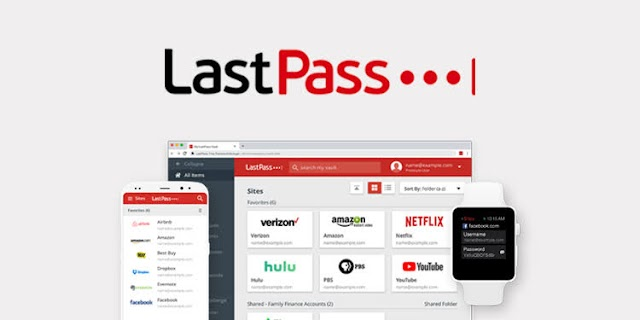 LastPass Free Password Manager For Windows - Download