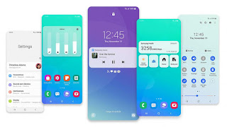 samsung galaxy note 10 android 11