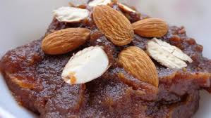 dates halwa recipe in urdu