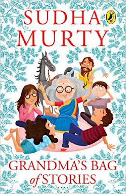 Download Free 'Grandma's Bag of Stories' by Sudha Murty Book PDF