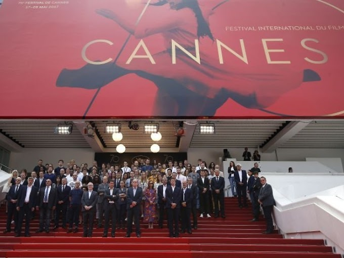Cannes Film Festival for the first time in Coronavirus / history, may be held in June-July