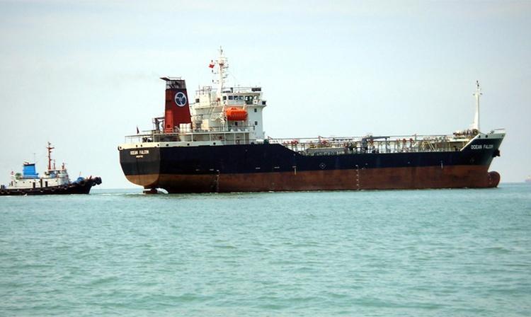 Miembro de la tripulación del buque NEW PROGRESS murió después de ser apuñalado durante una pelea a bordo