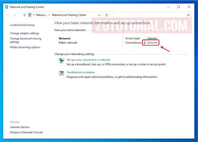 Cara Mengganti DNS Provider di Windows 10/8/7 Tanpa Aplikasi