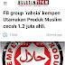 Kerana Kebodohan Pakatan Harapan, Kempen #BMF Semakin Viral & Mendapat Sambutan..