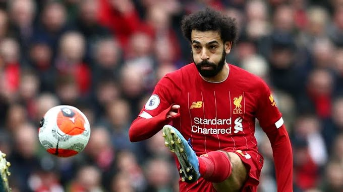 Liverpool star Mohamed Salah miss training match due to injury