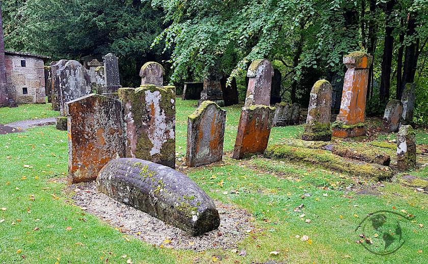 wikingowie szkocja, kosciol luss, pochowek wikingow