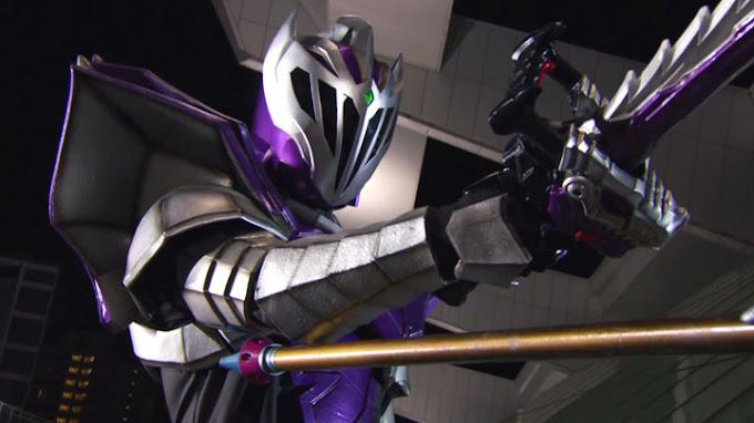 Kishiryu Sentai Ryusoulger Episode 13 Subtitle Indonesia