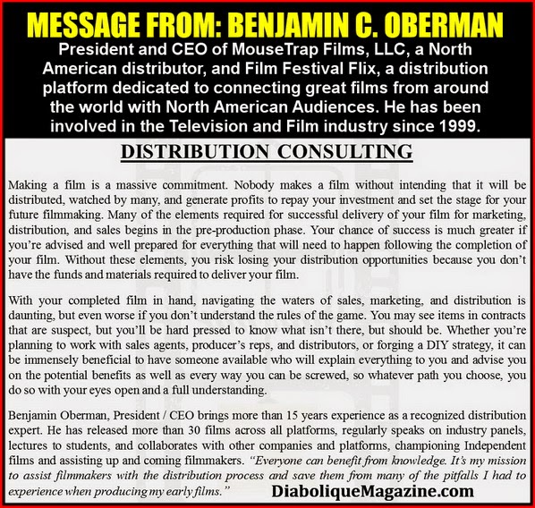 obermann consulting team