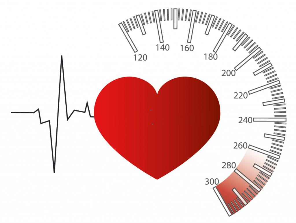 Những nguy hiểm tiềm ẩn với người huyết áp cao