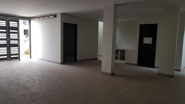 Cluster terbaru di Cilandak Kinaya Residences