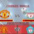 Prediksi Manchester United vs Liverpool ,Jumat 14 May 2021 Pukul 02.15 WIB