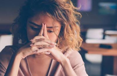 10 tanda Anda harus lihat dokter untuk depresi