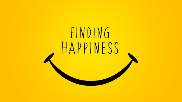 What happiness really is?