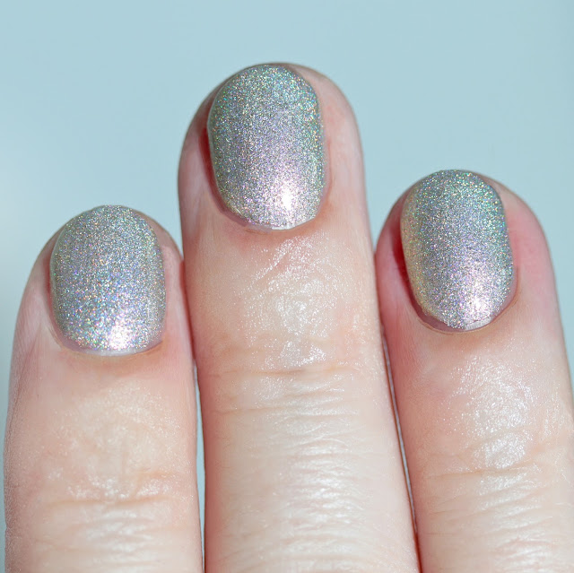 Rogue Lacquer Bubbly New Year