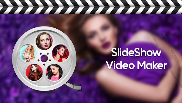 Slideshow Maker: Photo to Video with Music 1.8 | Unlocked