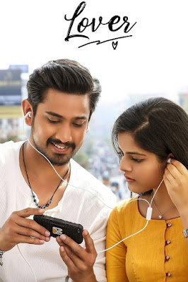 Rebel Khiladi 2019 Hindi Dubbed 720p HDRip 850mb