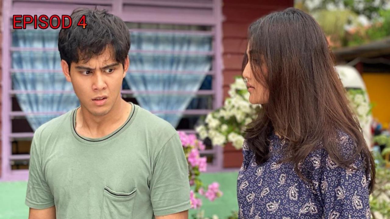 Tonton Drama Rahimah Tanpa Rahim Episod 4 (TV3)
