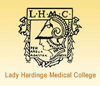 LHMC 2021 Jobs Recruitment Notification of Non PG Junior Resident Posts