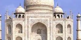 ताज महल को कब बनाया गया था | Taj Mahal Kab Bana