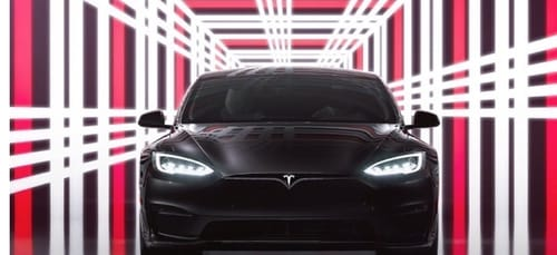 Tesla is shipping the first batch of 25 Model S cars