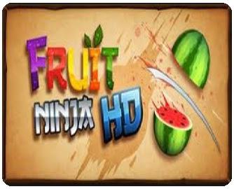 Permainan Fruit