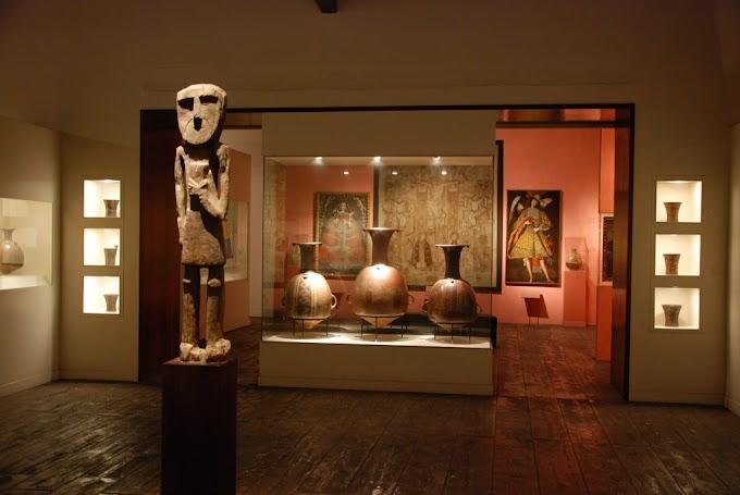 MUSEOS PODRÁN APERTURAR CON PROTOCOLO ANTE EL COVID-19