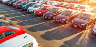 Cara Mudah Membeli Kendaraan Bekas di Ibid