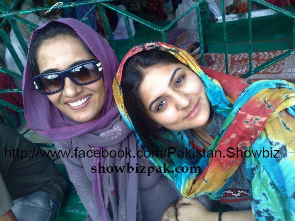 Sanam Chaudhry Without Makeup - 0425