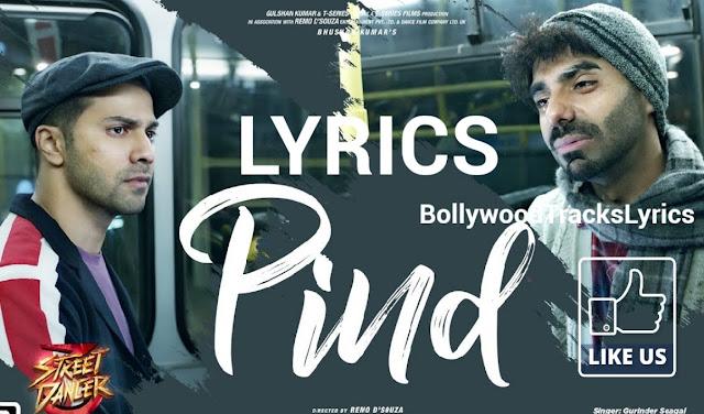pind-song-lyrics-street-dancer-3d