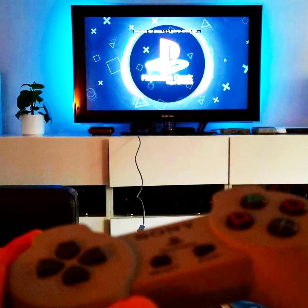 PlayStation Classic Mini | Dank Project Eris die günstigere Konsole als RetroPie