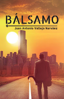 """Bálsamo"" de Juan Antonio Vallejo Narváez"
