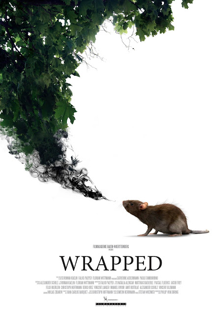 WRAPPED - Die Natur erobert NYC zurück | Animations Kurzfilm