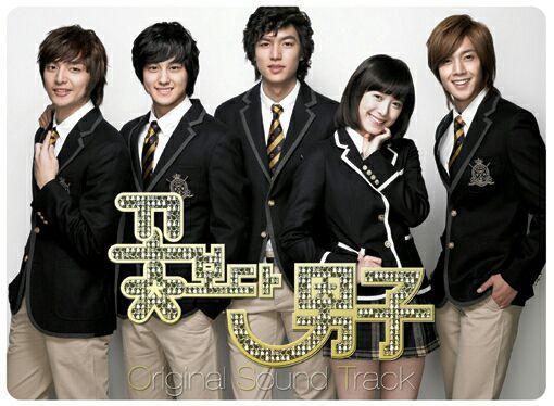 Drama Korea Pertama Kali yang Saya Tonton