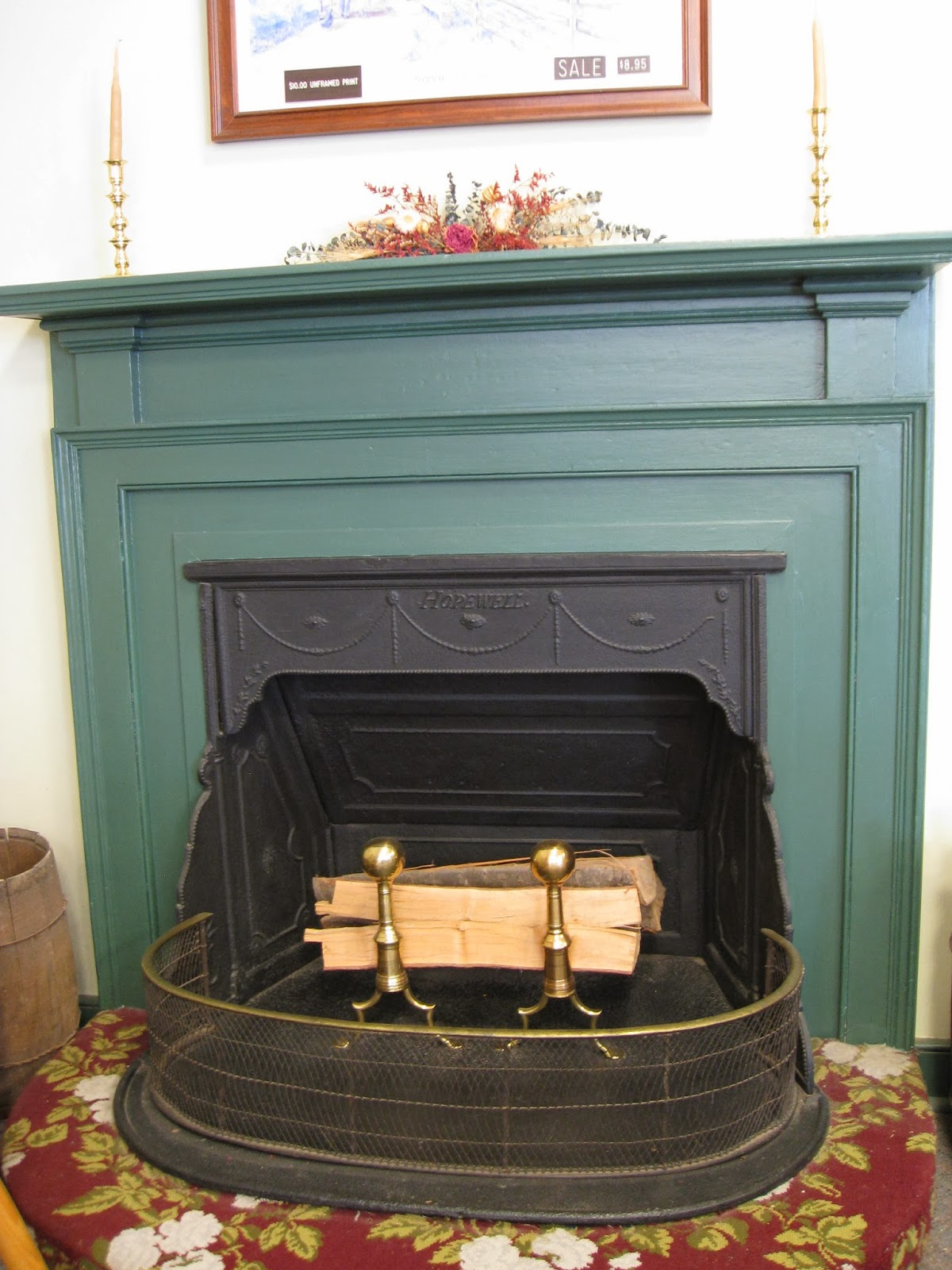 A Stove Less Ordinary: A Collection of Stoves from American Museums