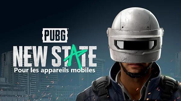 PUBG : New State est un nouveau jeu à venir pour les appareils mobiles