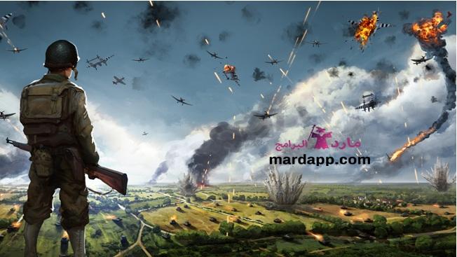 تحميل العاب حرب War Games كاملة للكمبيوتر برابط مباشر مجانا