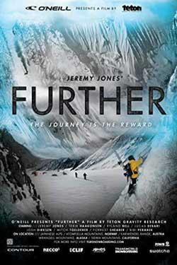 Jeremy Jones' Further (2012)