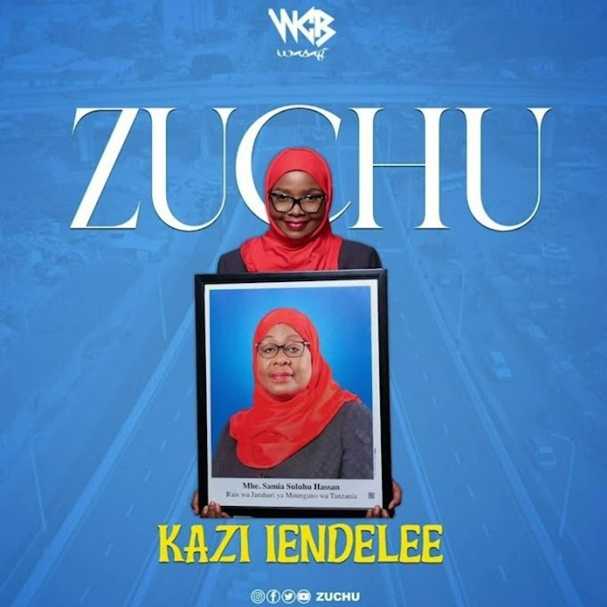 AUDIO | Zuchu – Kazi Iendelee | Download New song