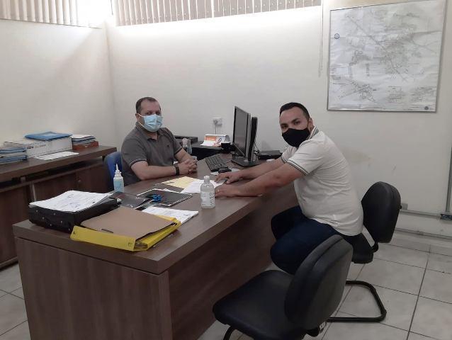 Vereador Fabio Tatu prioriza Saúde e Educação neste início de ano