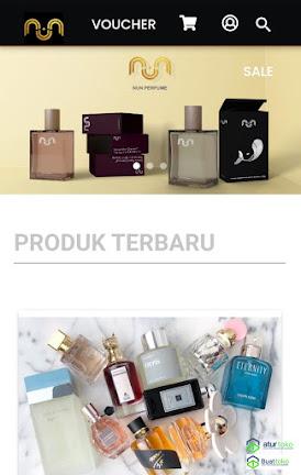 Fitur Skin atau Theme Website BuatToko yang bagus dan mudah Digunakan