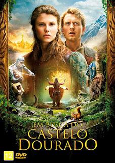 Em Busca do Castelo Dourado - BDRip Dublado