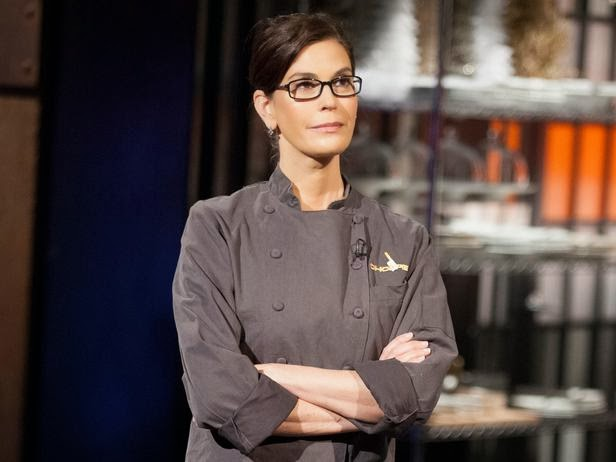 What S On The Food Network Tonight