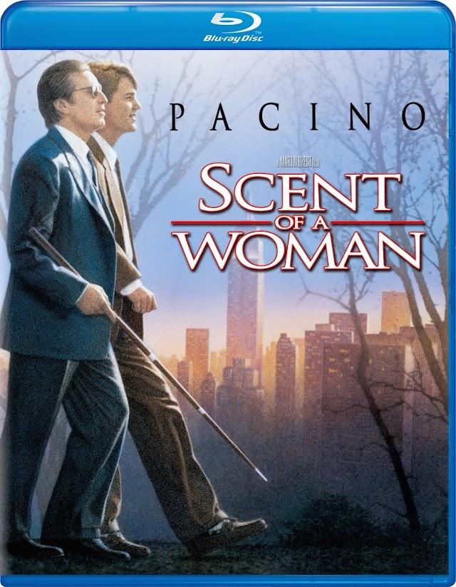 Scent of a Woman 1992 x264 720p Esub BluRay Dual Audio English Hindi THE GOPI SAHI