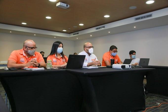 SETP inicia socializaciones del nuevo proyecto decreto de transporte urbano
