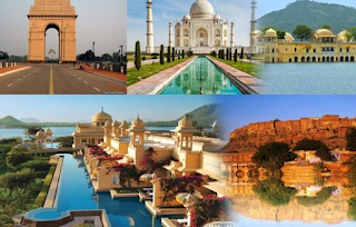 Make Remembrances on Travel with Travel Agents in Delhi India