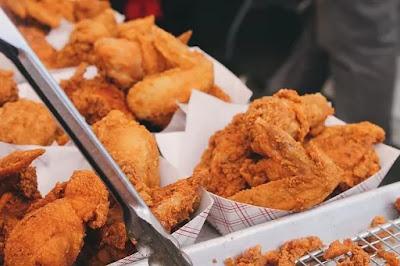 KFC In Agartala - KFC Agartala Menu, Price