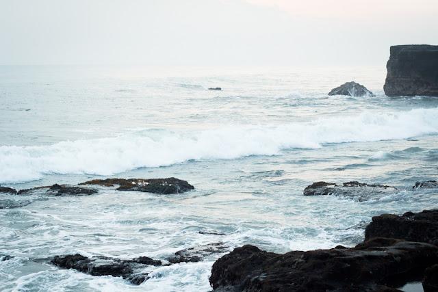mar, tanah lot, bali, indonesia