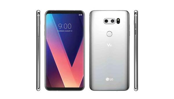 LG V30 Teknik Özellikleri