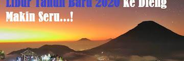 Bersama Traveloka Xperience, Rencanakan Libur Tahun Baru 2020 Ke Dieng Makin Seru
