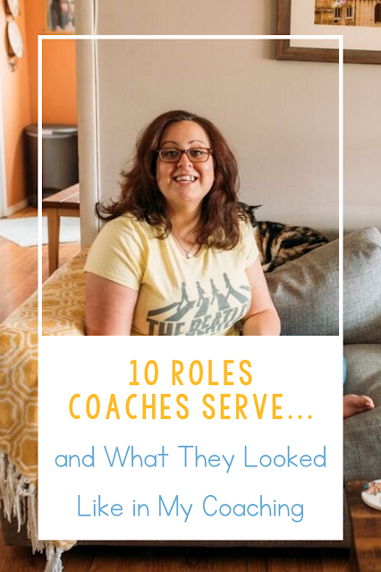 If you're not clear about your instructional coaching role, teachers will give you additional responsibilities. In this episode of the Coaching Podcast, I share my reflections on an article from Joellen Killion about the 10 roles of coaches. Listen as I explain what each looked like in my day-to-day coaching so you can get a sense of how I did these things on my campus. This episode is packed with lots of instructional coaching tips and ideas.